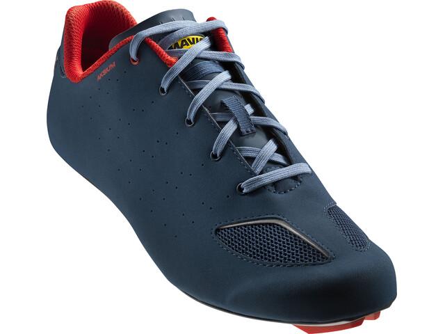 Mavic Aksium III - Chaussures Homme - bleu